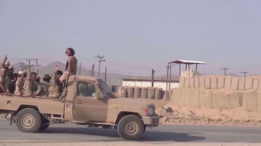 Yemen's army marks new advances in eastern Yemen