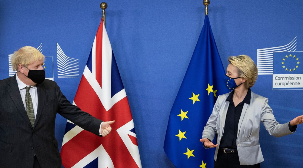 EU affairs ministers discuss growing divisions in West