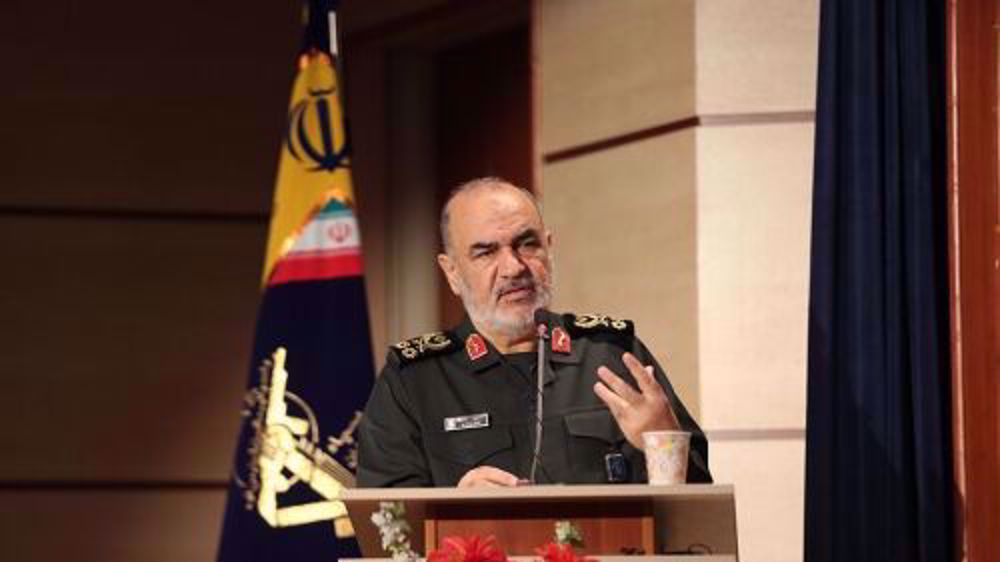 IRGC: US caught between a rock and a hard place in Yemen