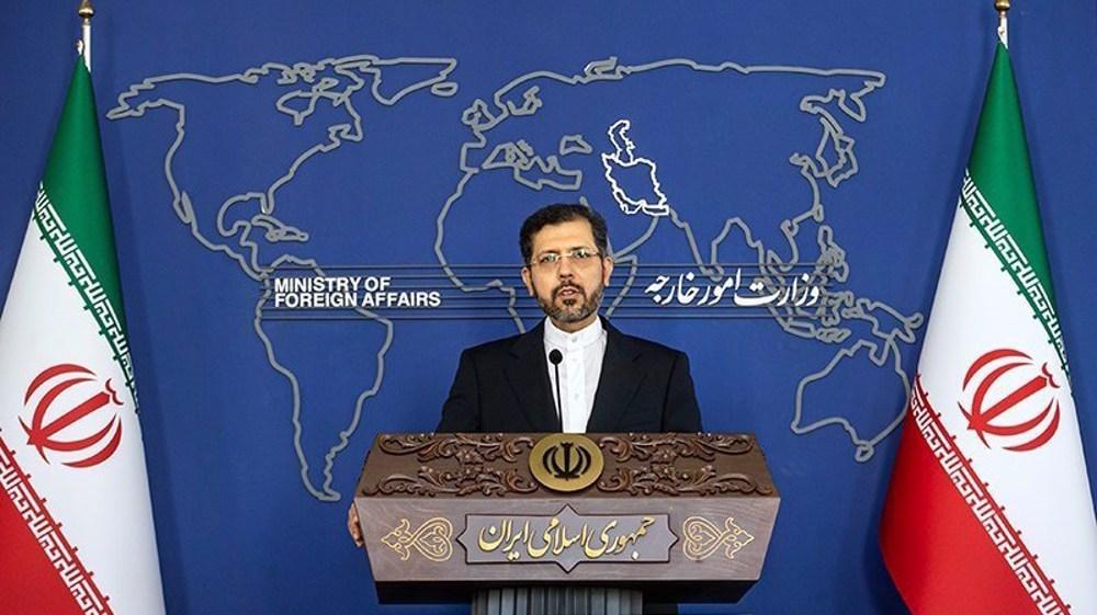 Iran says pleased with 'progress' in talks with Saudi Arabia