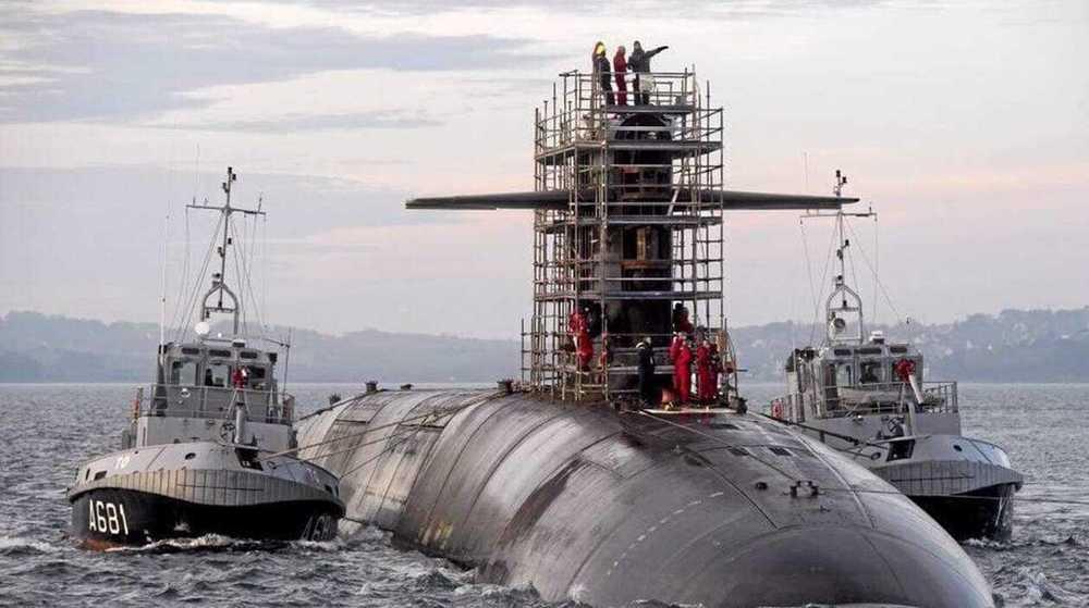 Sous-marins nucléaires : l'Iran réagit!