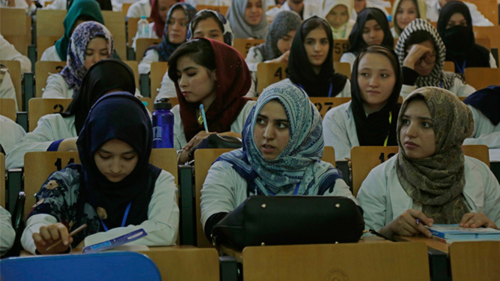 How Taliban takeover of Afghanistan has affected female university students?