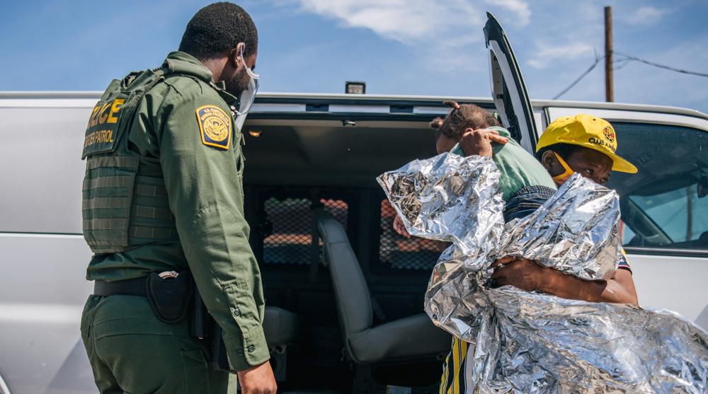 Biden considers sending Haitian migrants to Guantanamo: Report