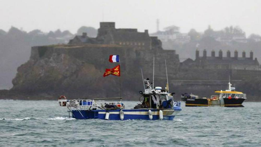 France says running out of patience with UK on post-Brexit fishing rights