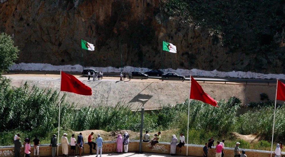 Ciel algérien barricadé, pourquoi ?