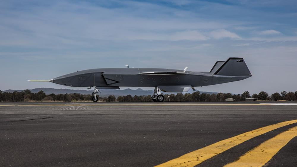 Australie: une base de drone anti-Chine!