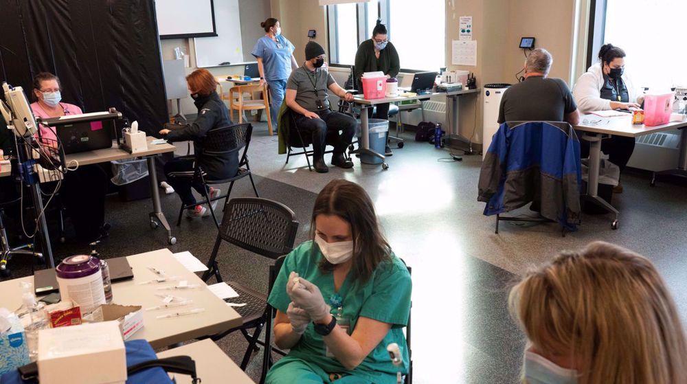 Delta variant of COVID-19 'cripples' Alaska's healthcare system