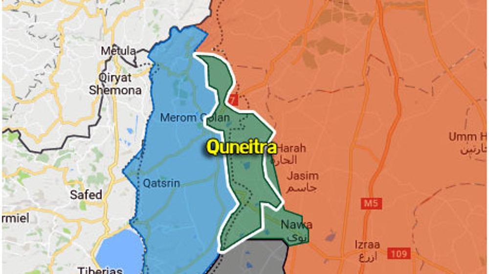 Syrie : Méga choc aérien anti-Israël!