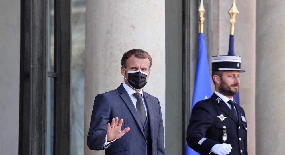 Israël/France: une trahison pire que l'AUKUS?
