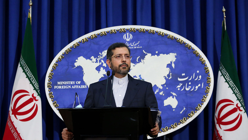 High time for the party that unilaterally left JCPOA to wake up to new reality: Iran to US