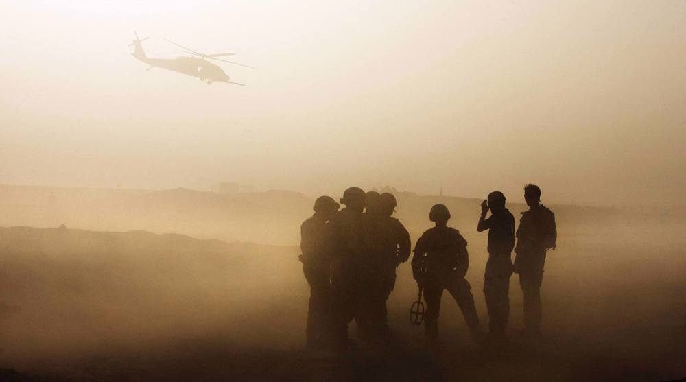 'UK forces linked to death of some 300 civilians'