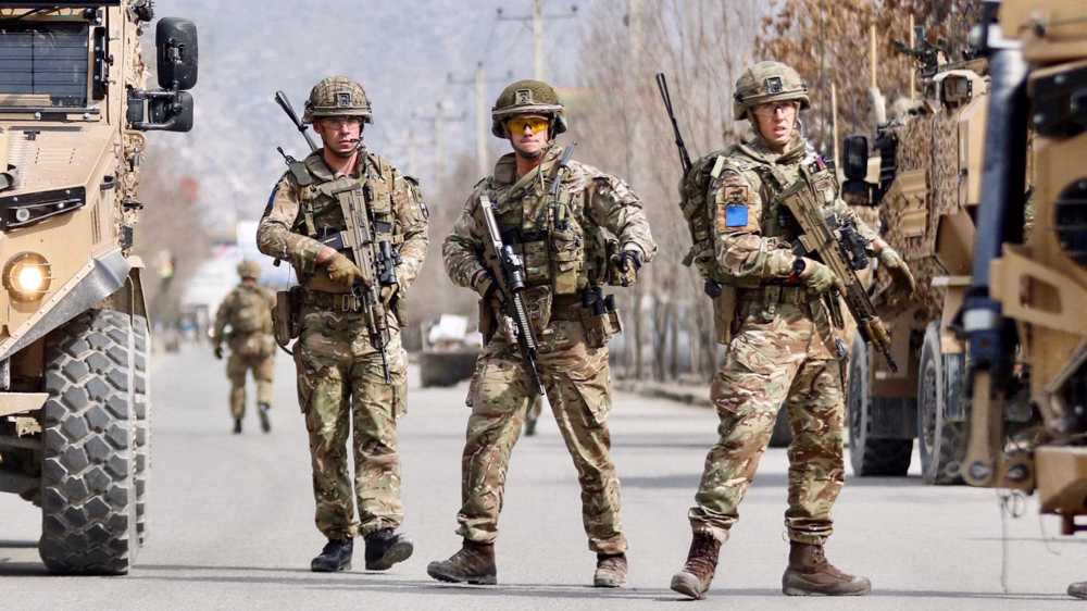 UK logs accept responsibility for only 300 Afghan deaths