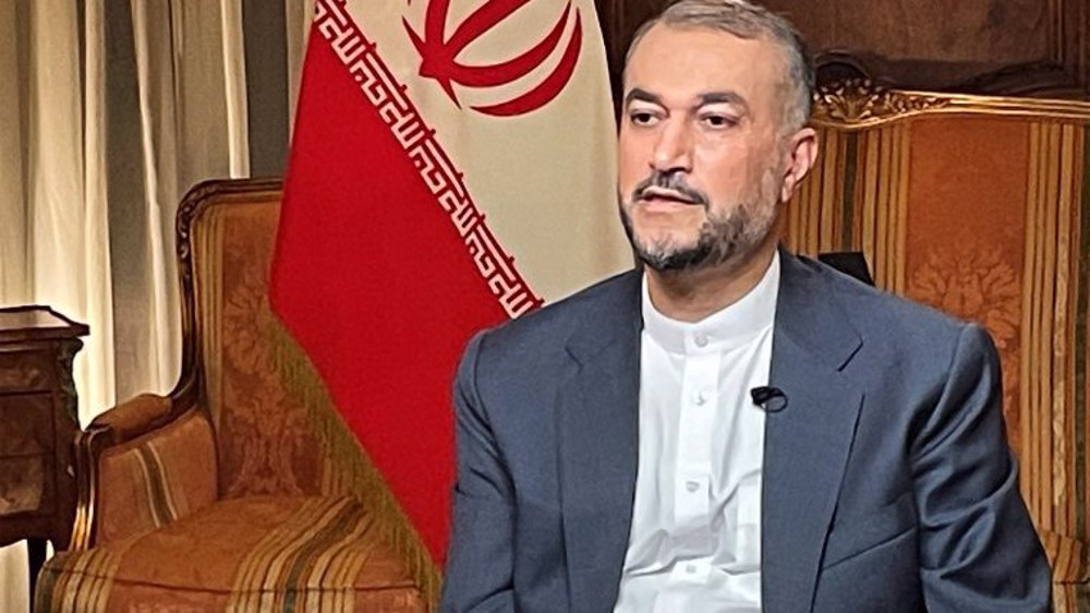 FM: Iran ready to resume nuclear talks but US sending 'negative sign'