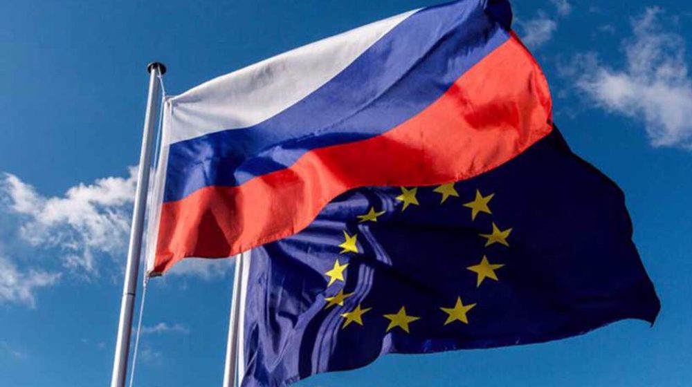 EU energy crisis amid tensions with Russia