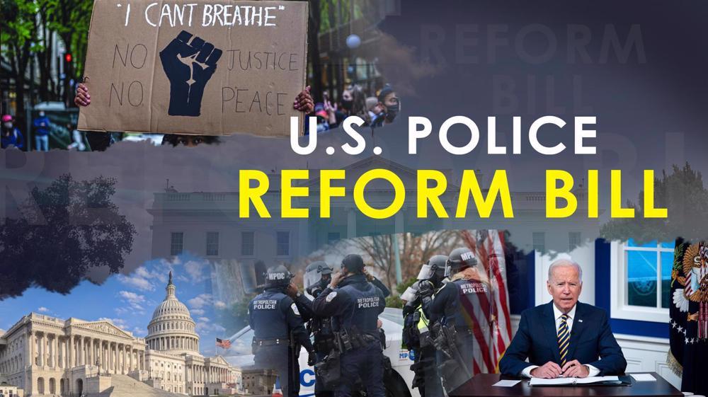 US Police Reform Bill