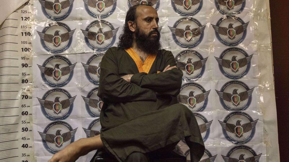 Taliban confirm head of Daesh in Afghanistan dead