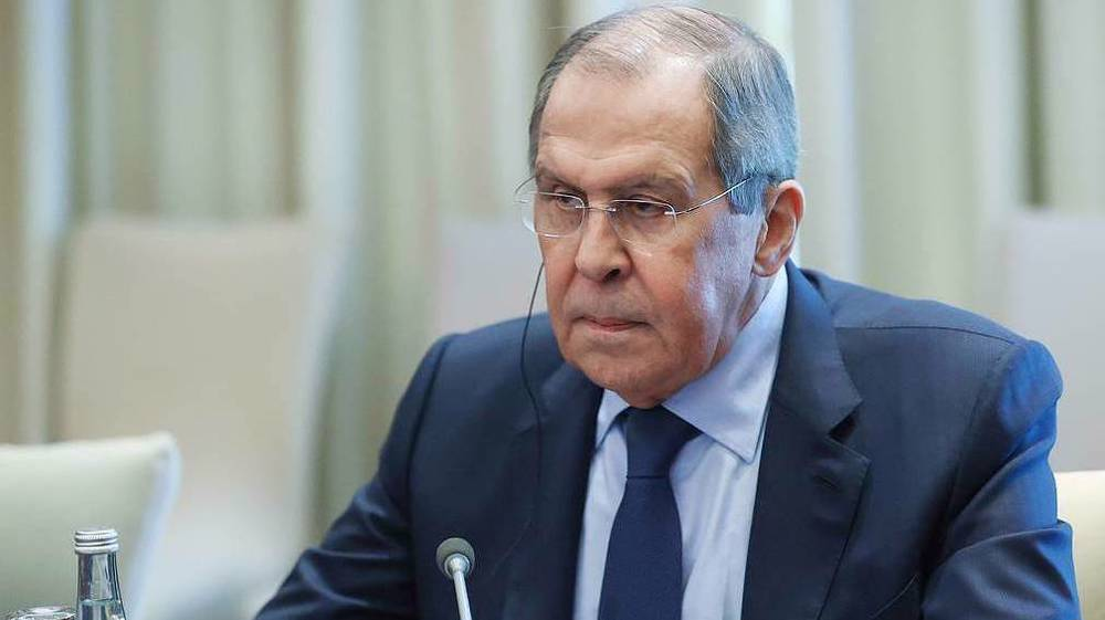 Russia urges 'more active' US role to revive Iran nuclear deal