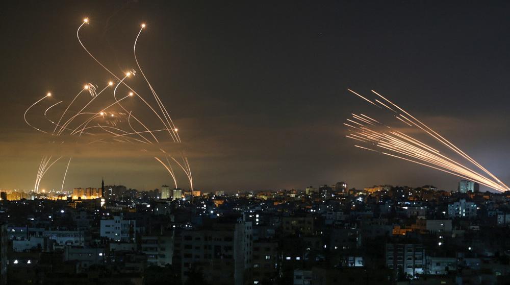 Hamas, Islamic Jihad slam US funding of Israel's Iron Dome system