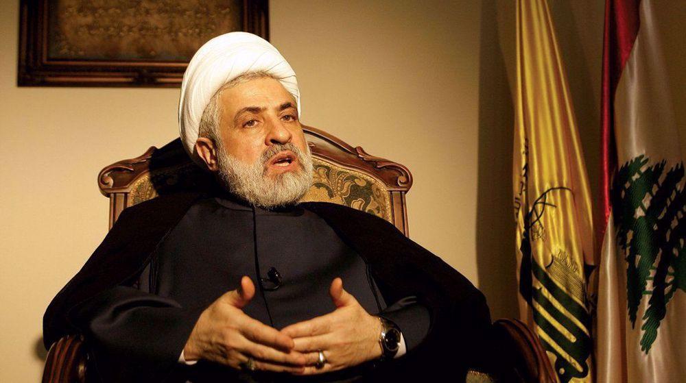 Hezbollah says Iran fuel baffled US, 'locked and loaded' against Israel