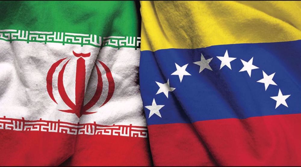 """US """"concerned"""" about reports of Iran-Venezuela oil deals"""