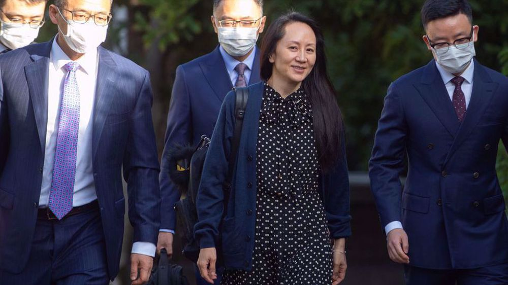 End of 3-year ordeal: Canada releases Huawei heir apparent