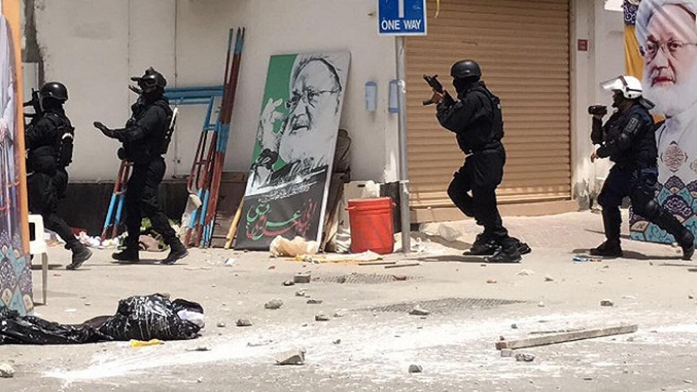 US senators urge Biden admin. to confront Bahrain 'repression'