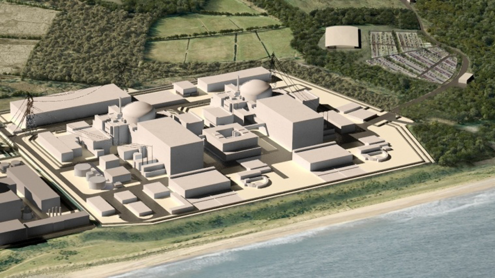 UK looking at deal to remove China from nuclear project: Report