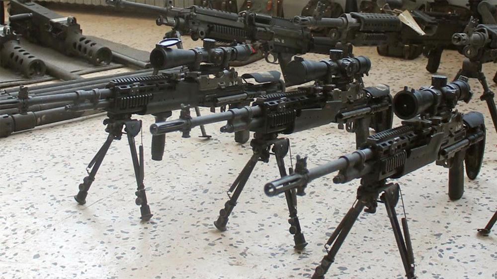 Yemen's army captures munitions of al-Qaeda
