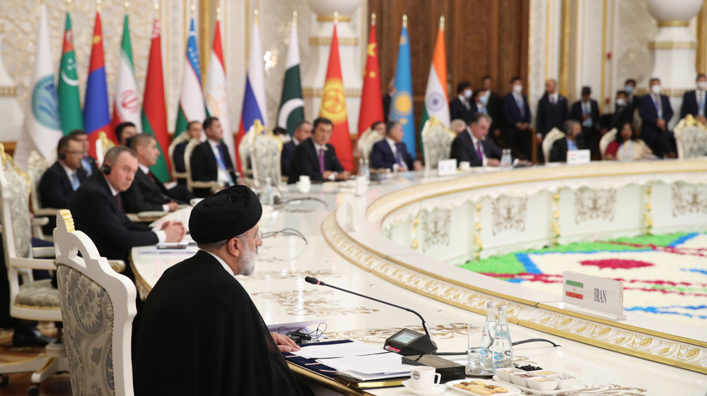 Iran: OCS vaincra AUKUS