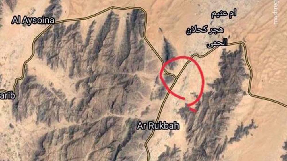 Les forces british fuient le Yémen!