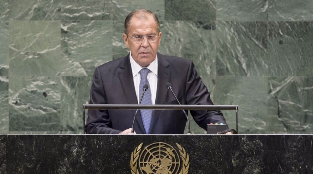 Stop imposing 'development model' on other countries: Russia to US
