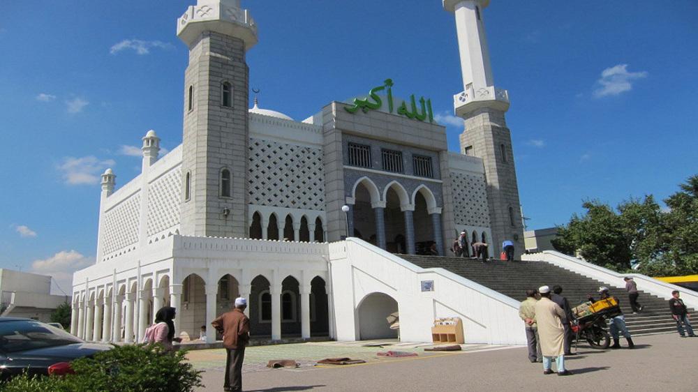 South Korea's Muslims face backlash over mosque construction