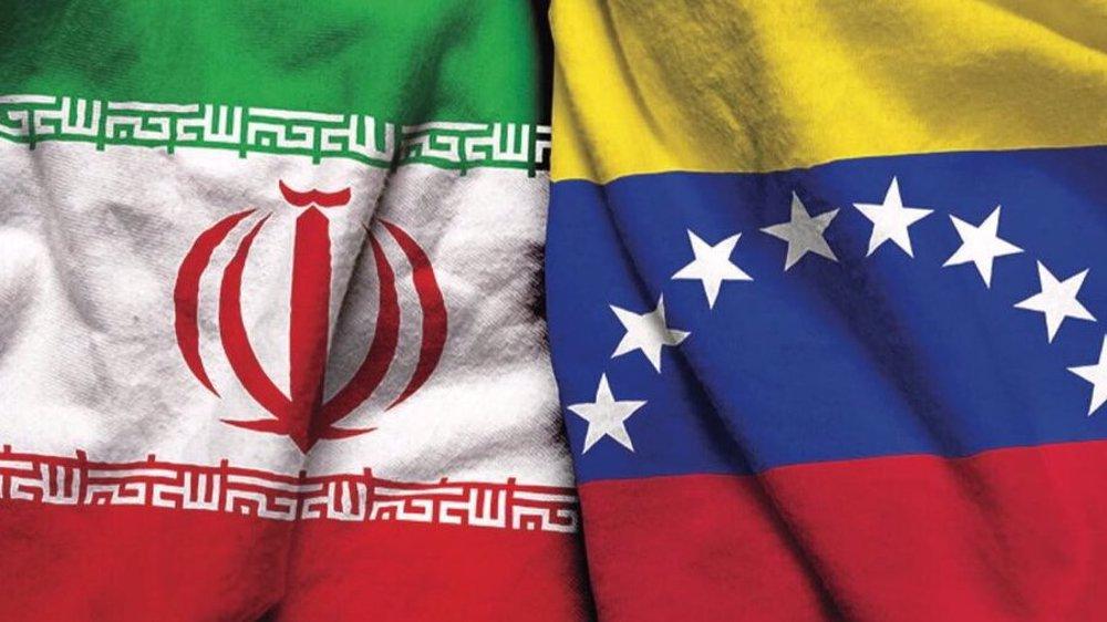 1er contrat sans dollar Iran/Venezuela