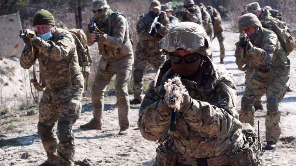 Ukraine: exercice-suicide de l'OTAN?