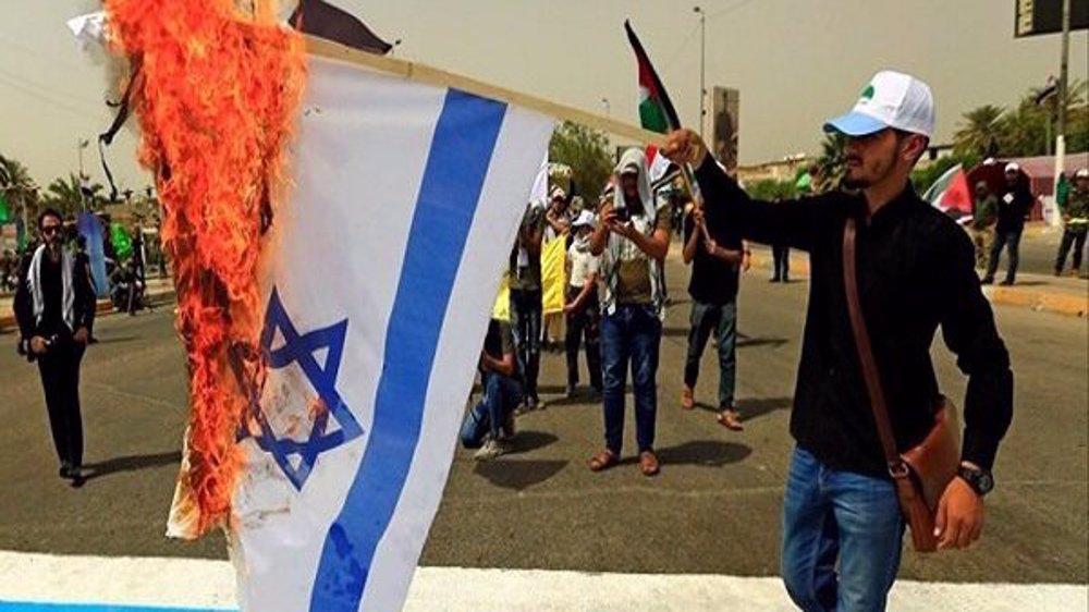 Erbil: le Mossad rate son coup!