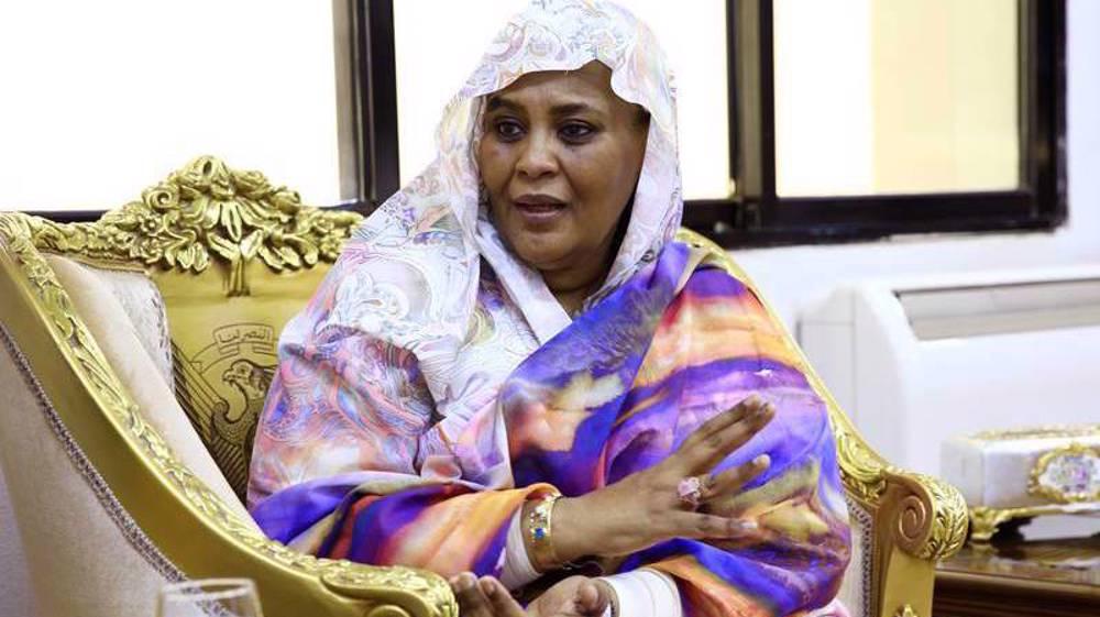 Sudan FM: No plans to open Israeli embassy in Khartoum