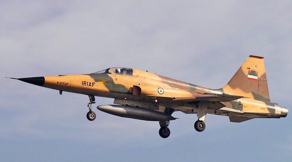 Raid aérien iranien contre Israël!