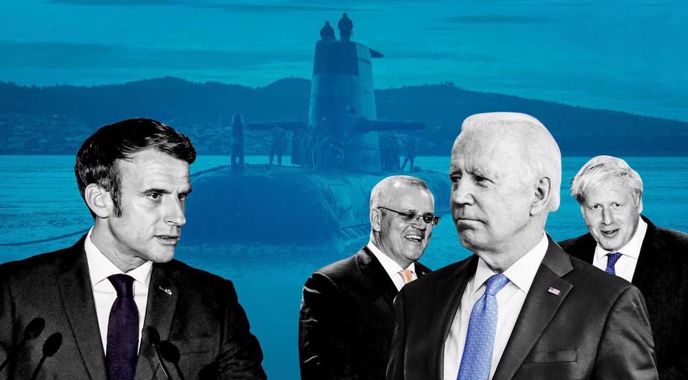 AUKUS: la capitulation française?