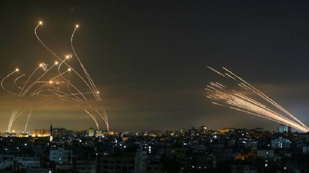 """US increases funds for ineffective """"Iron Dome"""""""