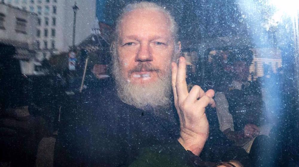 CIA reportedly plotted to kidnap, kill WikiLeaks founder in 2017