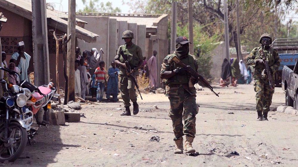 34 killed in attack on village in northwestern Nigeria
