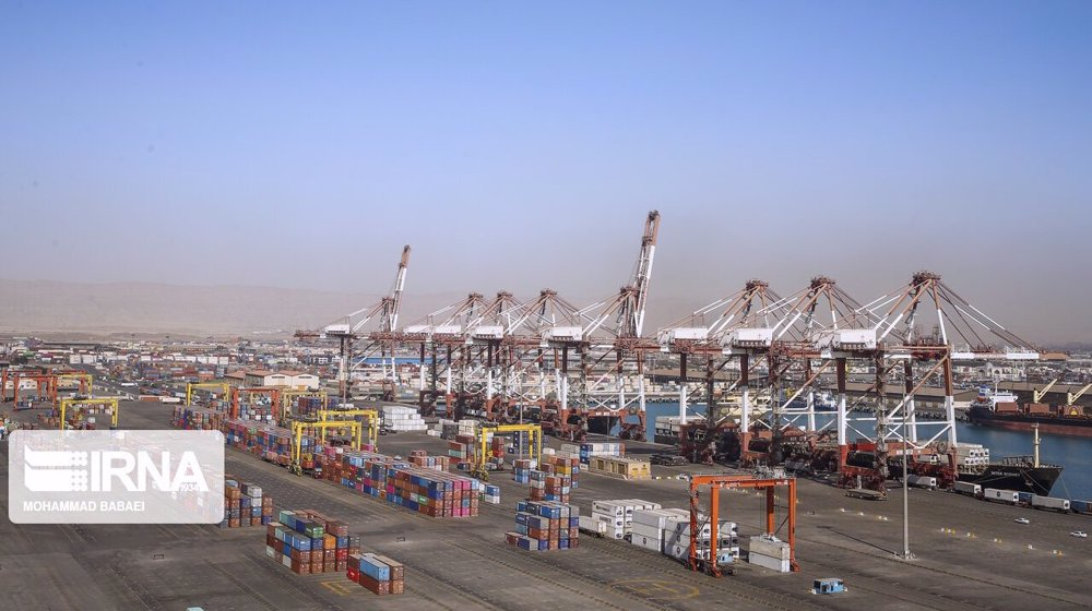 Iran's exports up 61% in H1 fiscal year: IRICA