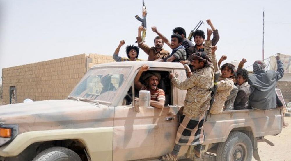 Yemen's army advances in Ma'rib