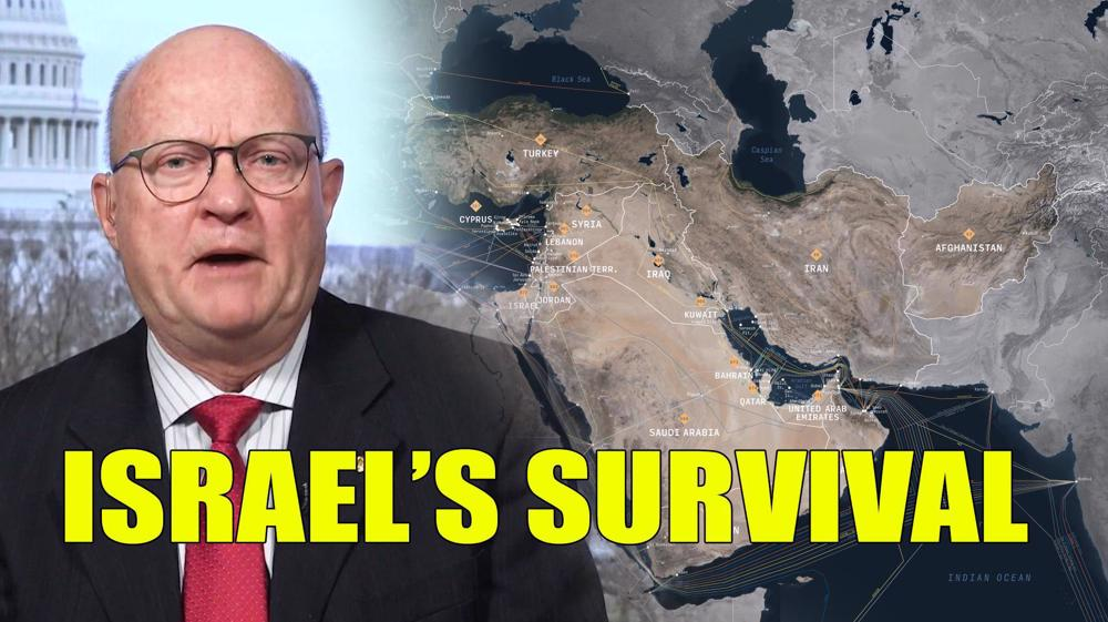 US former Colonel: Israel will not survive the next 20 years