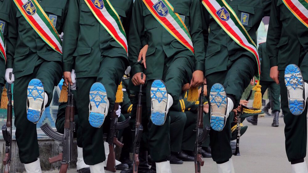 Official: Iran Armed Forces can inflict irreparable costs on enemy