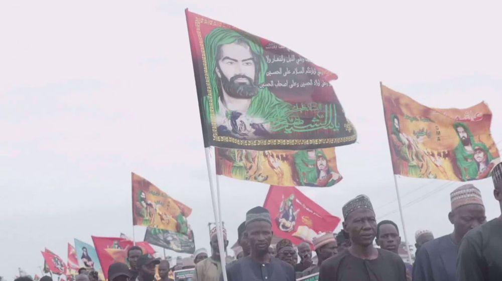 Islamic Movement in Nigeria marks Arba'een