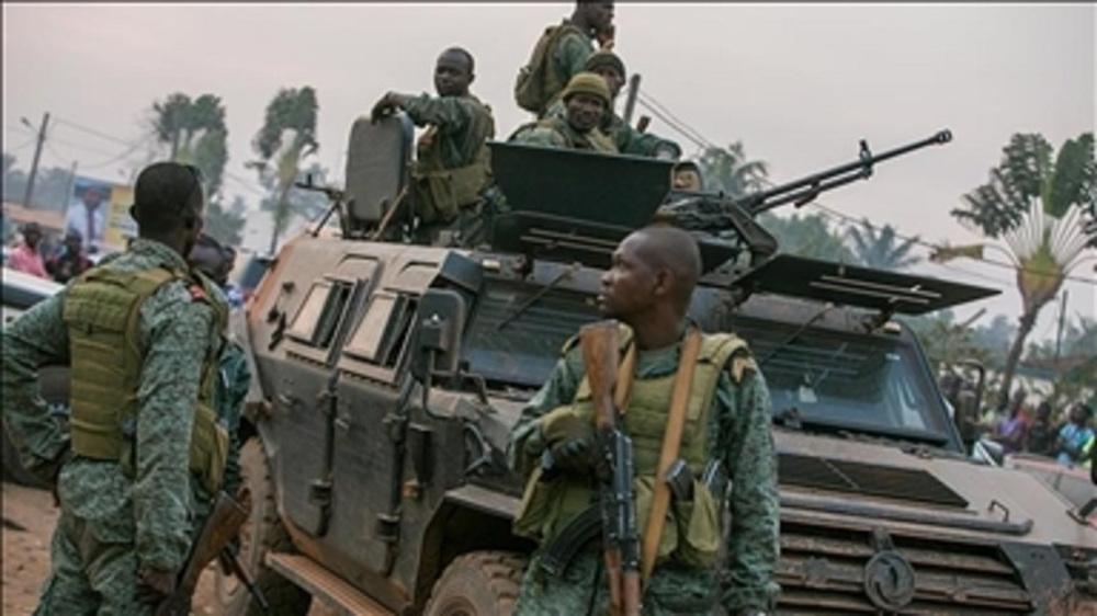 Centrafrique: les USA remis à leur place!