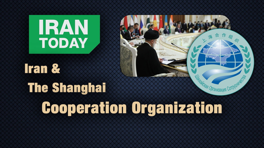 Iran & the Shanghai Cooperation Organization