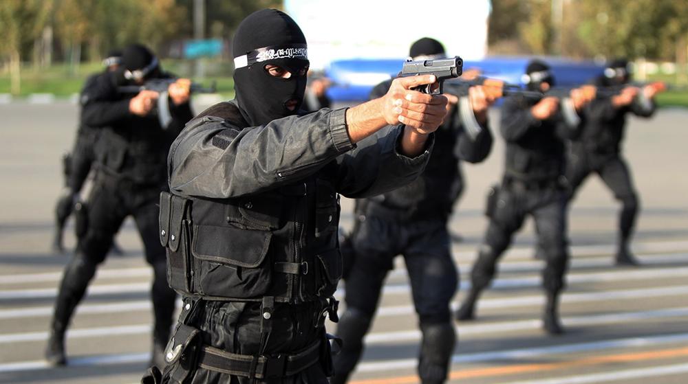 Iran smashes foreign-backed terrorist group, kills ringleader