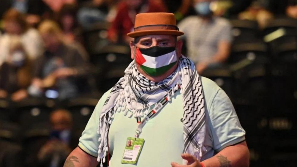 UK Labour members brand Israel 'apartheid' regime